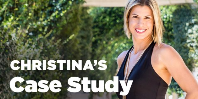 Christina's Case Study
